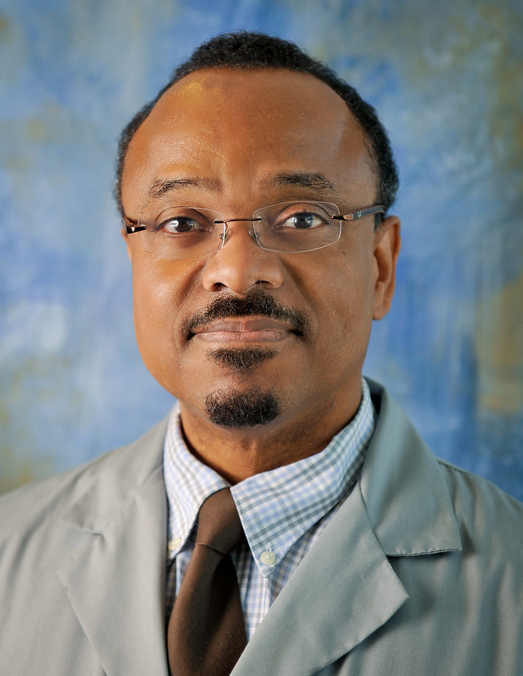 Dr. Darryl Woods, internal medicine