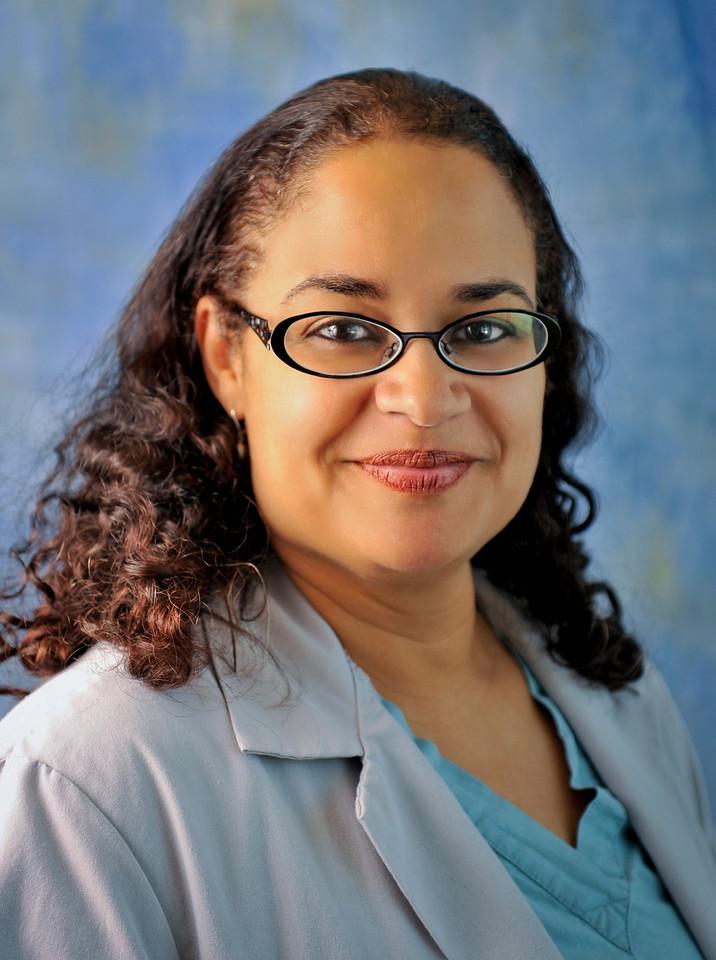 Dr. Tondalaya Gamble, female pelvic medicine & reconstructive surgery