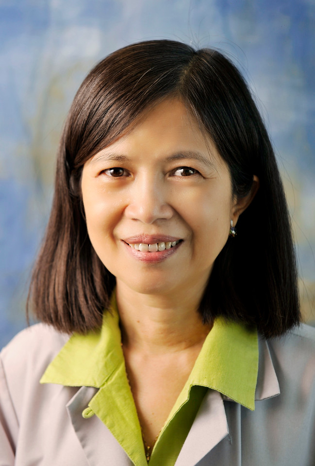 Dr. Carmel Chou, hematology-oncology