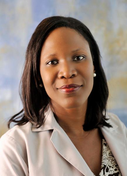 Dr. Vanessa Davis, pediatric endocrinology