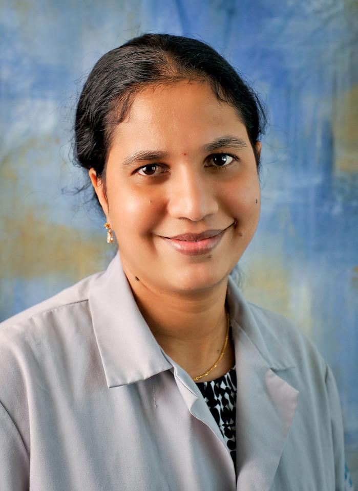 Dr. Beeravolu Swathi, general medicine