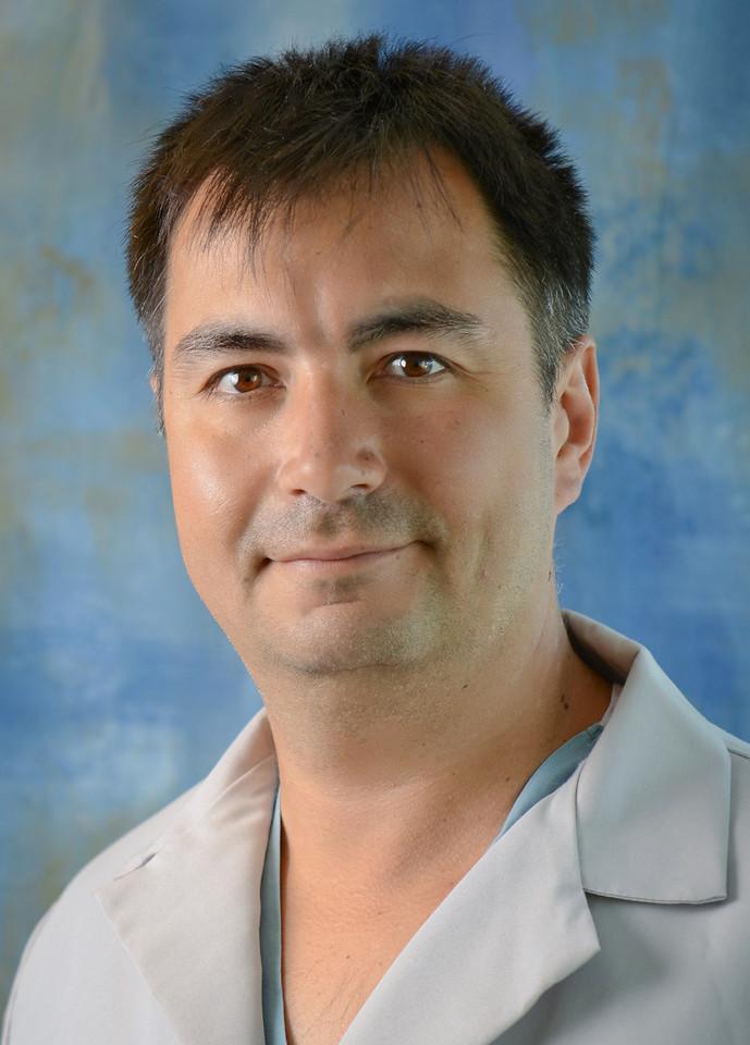 MICHAEL<br /> APUSHKIN<br /> Radiology