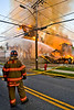 Structure Fire - Bethel Missionary Baptist Church - Village of Wappingers F.D. 5/11/08 :