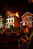 Structure Fire - City of Poughkeepsie Fire Department - 10 Harrison Street 8/19/09 :