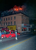 Structure Fire - Main St.  - City of Poughkeepsie FD