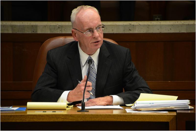 Interim Superintendent of the Boston Public Schools John McDonough.