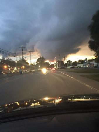 Your storm photos