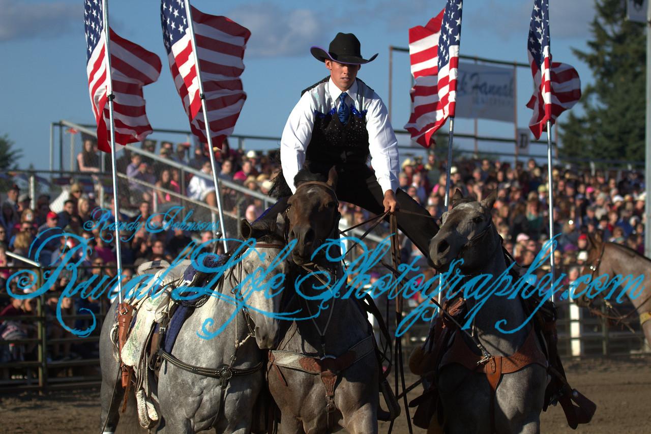 4739<br /> Kyzer Stoddard Trick Riding