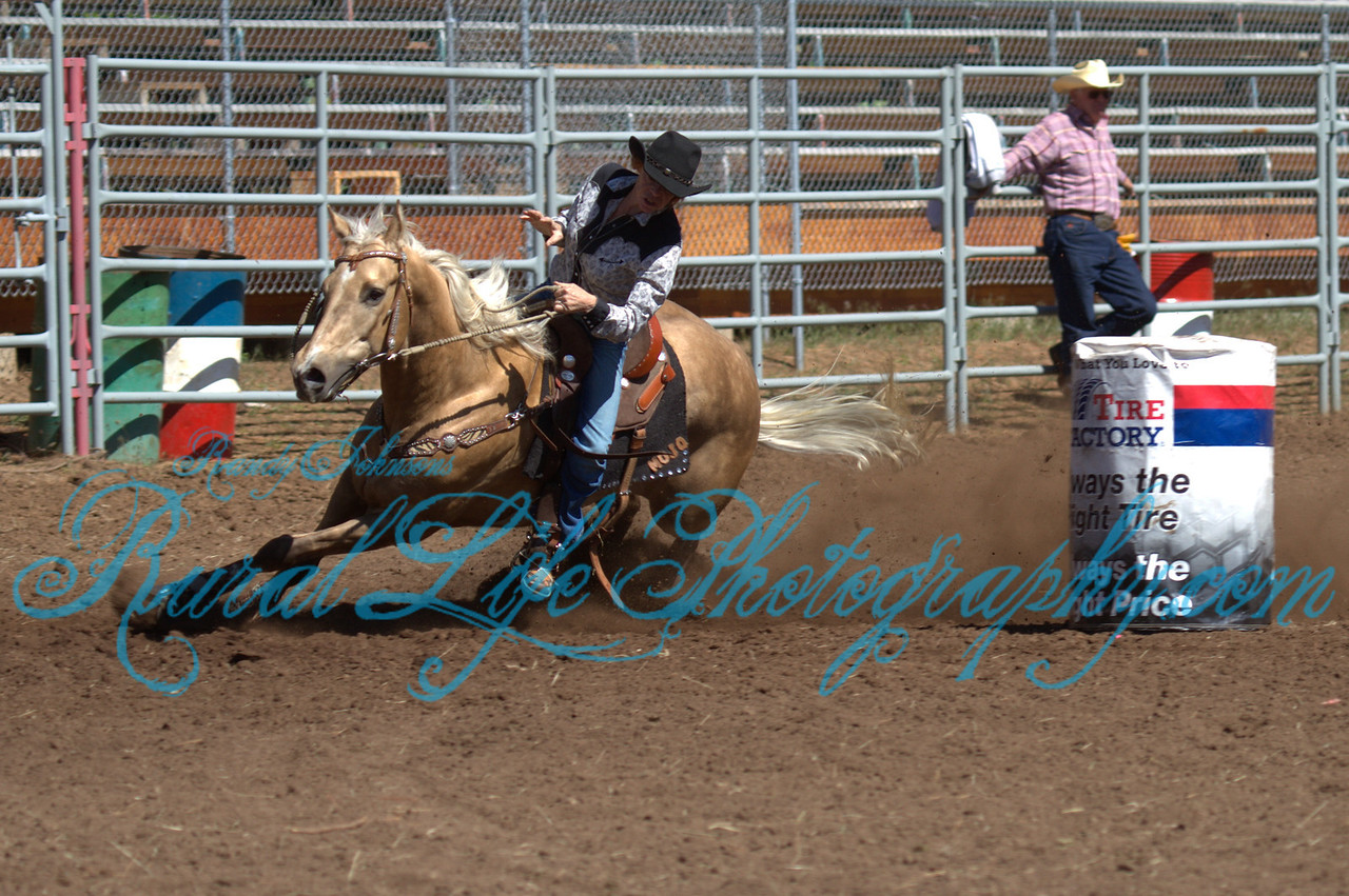 #1<br /> This Photo and following 7 were used in a write up TCN did on Colleen and her remarkable horse MoJo June 2012