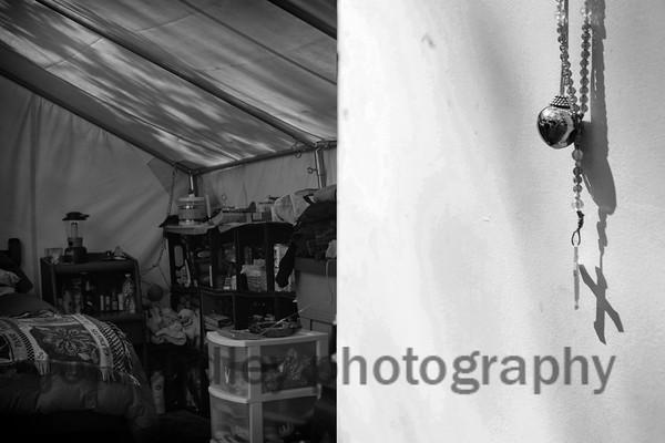 Tent City may 2013