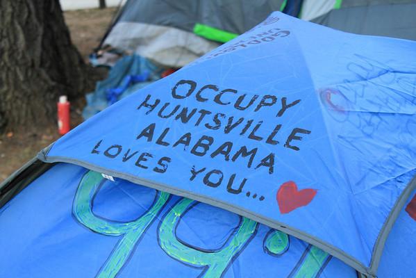 The Occupy Movement