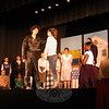 The cast and crew of the Newtown Middle School's production of Bye Bye Birdie offered  performances Friday, March 9, through Sunday, March 11. —Bee Photo, Hallabeck