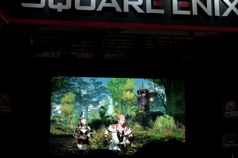 Square Enix and Final Fantasy XIV