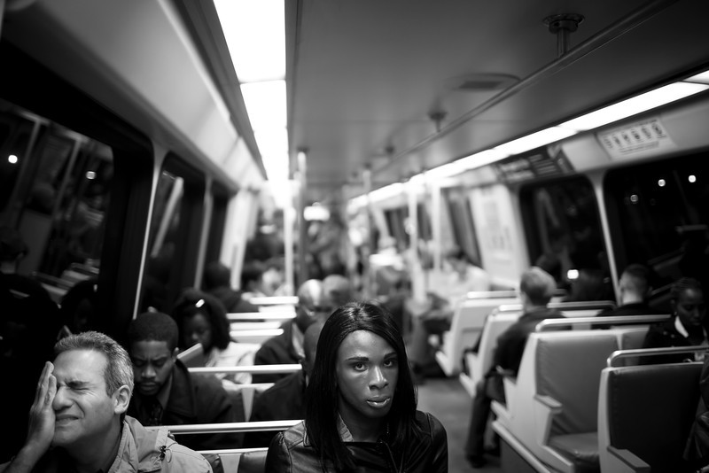 Xion Lopez, born Ronny Taylor, is a 20 year-old transgender woman living in the suburbs of D.C. -- a city where increasingly trans women seem to be the targets of violence. Despite the fact that there is a large, visible gay community in The District, the trans community seems to remain marginalized.