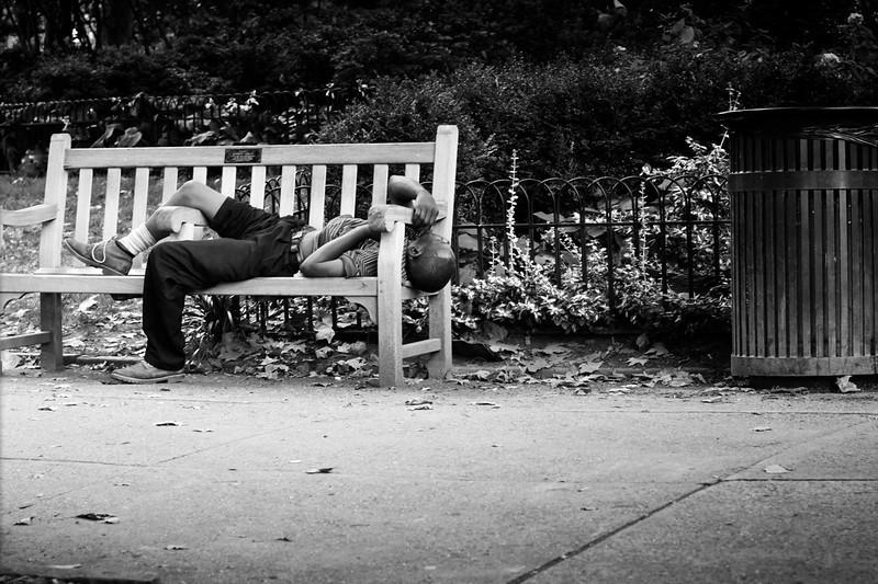 Homeless in Philadelphia