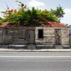 Abandoned in Marigot, St Martin