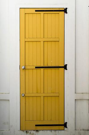 Door, Phillipsburg, SXM