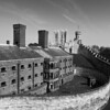 Lincoln Castle and Prison, England