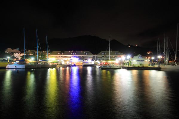 Margot Harbor, SXM