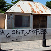 Gang Tags, Phillipsburg, SXM