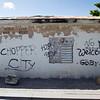 Gang Tags, Phillipsburg, SXM