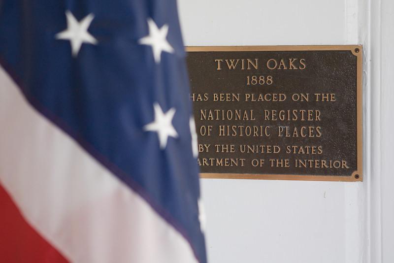 Twin Oaks 120th Anniversary