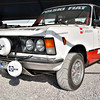 Fiat 125p Rally Car
