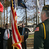 VFW Post 1079 Unveils Mihalis Veterans Memorial :