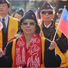 Members of the Republic of China Veterans Association of Boston.