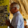 EL Padre Javier Giraldo acompaña la Comunidad de Paz desde sus inicios el 23 de marzo del 1997