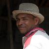 Andrés es un reconocido líder de la Zona Humanitaria de Caño Manso, territorio colectivo de Curvaradó. Contó a la delegación la historia de su desplazamiento y su retorno a la ZH. Comentó sobre las numerosas amenazas que reciben por reclamar el titulo de su tierra, pero que sin embargo sigue la esperanza de que sea restituida su tierra.