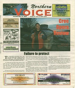 Voice 2009 May 9