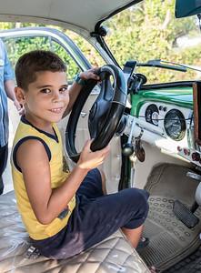 Best Driver in Havana