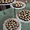 Tagalong Chocolate Cakes created by Bailey Smith and Tate Schwab. (Hicks photo)
