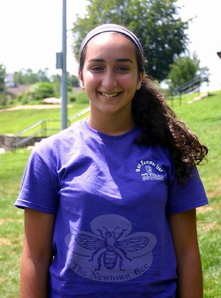 Hannah Ahmaripour