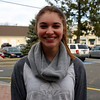 The Newtown Bee: What is your favorite dessert? Maddie Dorso: Mint chocolate chip ice cream. (Spanedda photo)