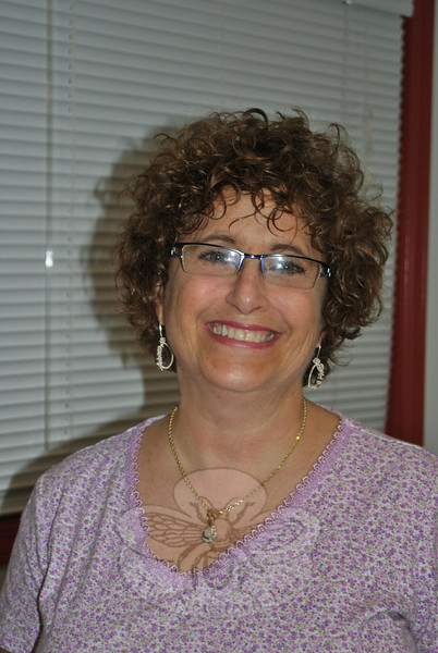 Stephanie Schneiderman was the focus of the October 4, 2013, Snapshot feature.
