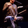 After suffering vocal strain that caused him to cancel several northeastern shows in the spring, Grammy winner Bruce Hornsby made good on his Ridgefield Playhouse date, thrilling fans with a nearly two-hour solo set last weekend that combined stories, songs and numerous acts of piano gym-nastics. (Voket photo)