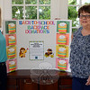 Lauren Chocholak and Phyllis Santilli of the Newtown Junior Women's Club are working with Newtown Social Services to supply filled backpacks to children in the community. With ongoing need to provide 80–100 backpacks each year, club members are looking to Newtowners to take a list from the Backpack Donations Displays at Newtown Savings Bank at the Main Street or Sand Hill Plaza branches and purchase school supplies for a child in need by August 15, or make a monetary donation toward the purchase of supplies. Cash donations or checks payable to NJWC are accepted. For more information, call 847-224-3346. (Voket photo)