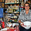 Customers will find more cross-merchandising and a more open floor plan to ease shopping at Queen Street Gifts & Treats, says Mary Wilson, who became sole proprietor of Queen Street Gifts & Treats earlier this spring. (Crevier photo)