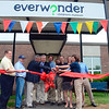 EverWonder Children's Museum, at 31 Pecks Lane, had a grand opening on Saturday, June 6.