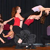 "The ""Power of Purple"" arts festival at Reed School June 6, a pre-event fund and awareness raiser for the 2015 Newtown Relay For Life, included performances by members of the Newtown Centre for Classical Ballet & Voice. (Voket photo)"