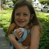 Newtown Bee: This summer is a time to... Rhyan Heller: Go swimming and hang out with friends.