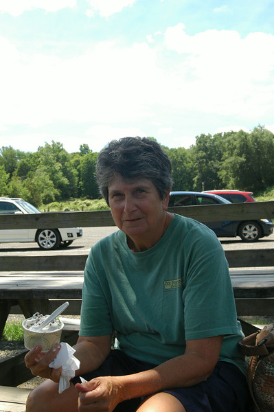 Newtown Bee: This summer is a time to... Sue Schwerdtle: Enjoy ice cream at Ferris Acres!