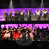 Newtown High School students rehearsed on Tuesday, March 17, for the high school's musical production of City of Angels.