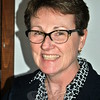 """Patricia Grace-Farfaglia, RDN, promotes """"simple, whole, and local"""" foods for good nutrition. Ms Grace-Farfaglia is chairman of National Nutrition Month, celebrated throughout the month of March. (Crevier photo)"""