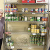 "The annual Fill the Fire Truck Food Drive is just around the corner. Newtown firefighters will be spending time outside two of the town's markets this month, accepting donations for FAITH Food Pantry just in time for Thanksgiving. Members of Hawleyville, Newtown Hook & Ladder, and Sandy Hook fire companies will be at Big Y, at 6 Queen Street, on Saturday, November 21, from 9 am until 2 pm. Then on Sunday, members of Botsford and Dodgingtown will be outside Stop & Shop at 228 South Main Street. FAITH Food Pantry volunteers are hoping for everything that will help those in need put together a Thanksgiving dinner, so any related items will be gratefully received. The nonecumenical pantry, located in the basement of St John's Episcopal Church in Sandy Hook, is also in need of tuna, canned stews and vegetables, healthy and beauty items, paper goods, and pet foods. Financial donations and gift cards can also be given to the pantry. Lee Paulsen, left, director of the food pantry, recently met with Karin Halstead, Sandy Hook Fire & Rescue EMS Captain and organizer of Fill The Fire Truck, to go over what the pantry needs this year. Judging by the shelves behind them, the answer is ""plenty."" (Hicks photo)"