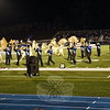 Members  of  the  NHS  Marching  Band  &  Guard  performed  the  last  show  during  the  19th  Annual  Joseph  P.  Grasso  Music  Festival  on  Saturday,  October  10,  held  at  Blue  &  Gold  Stadium. (Hallabeck photo)