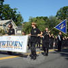 The 2015 Newtown Labor Day Parade was held on Monday, September 7. (Gorosko photo)