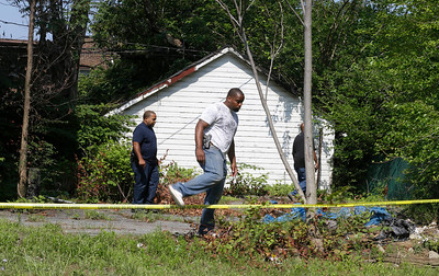 Bodies found in East Cleveland